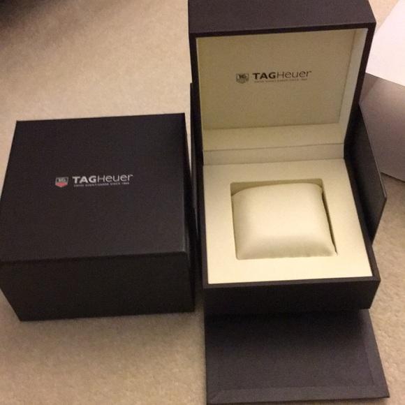 Fashion watch box paper box WINNER brand watch box gift box ... | 580x580